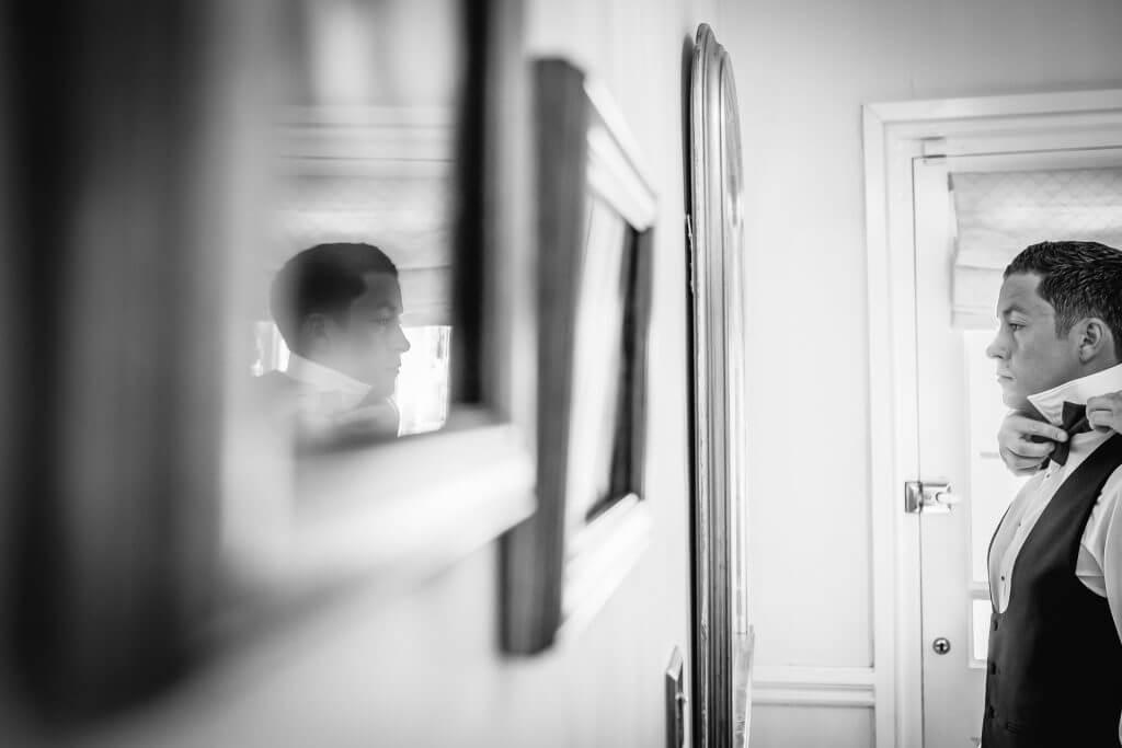 Reasons you should consider Groom prep photographs