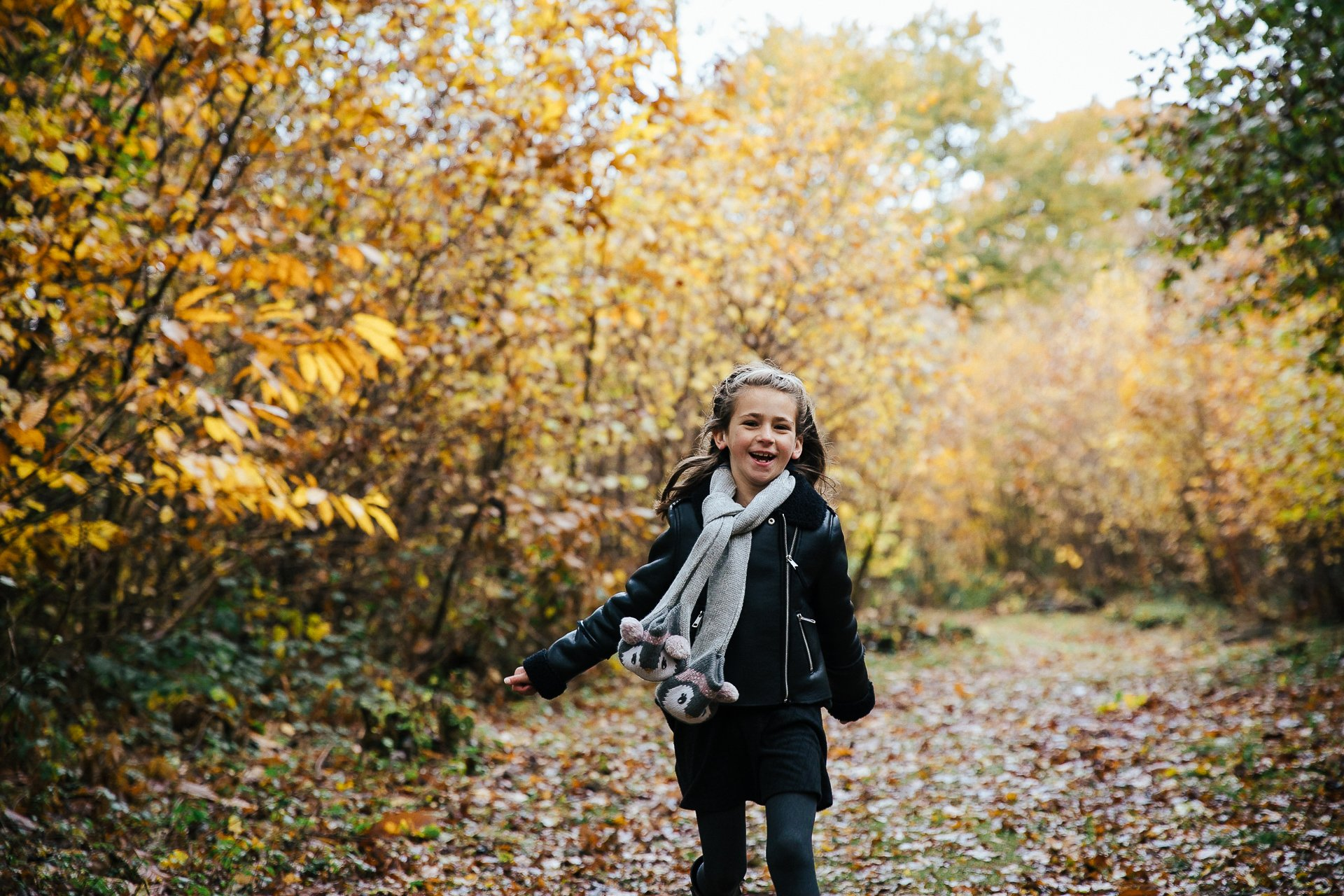 Autumnal Family Shoot -- The Roberts -- Nicola Dawson Photography-41