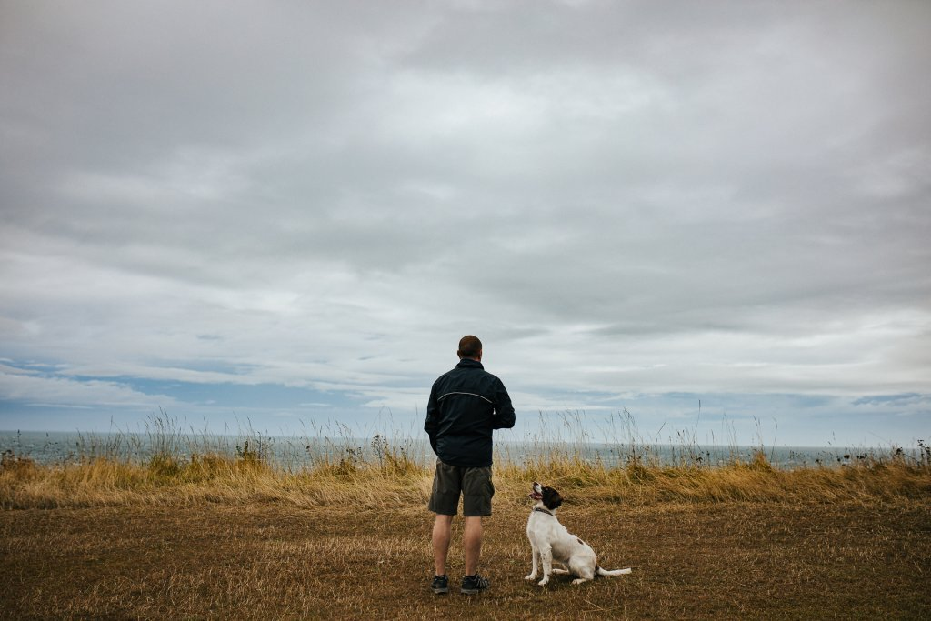 Dorset Days – a documentary wedding photographer in Dorset