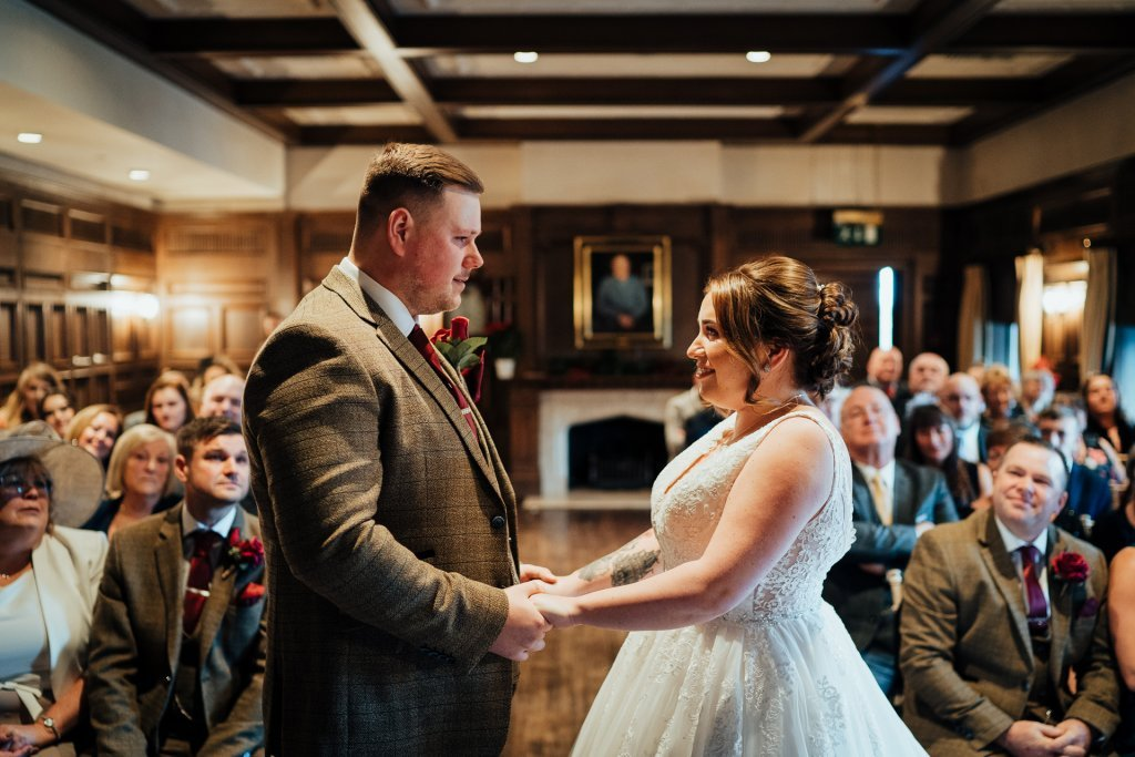 Kent Golf Club Wedding