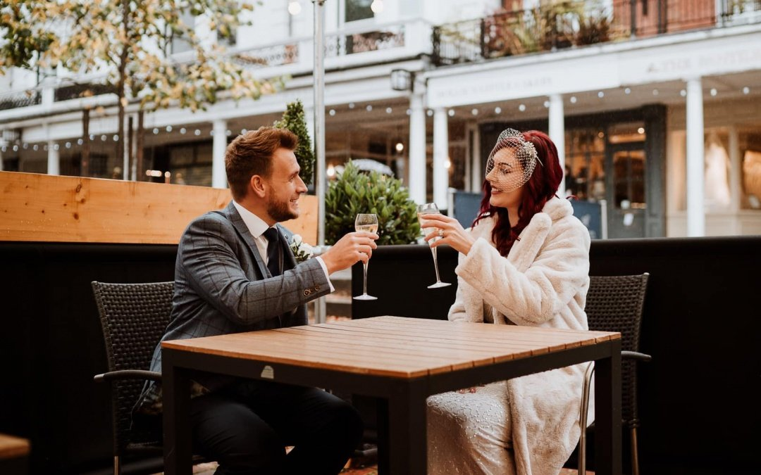 Top reasons to choose an intimate Wedding