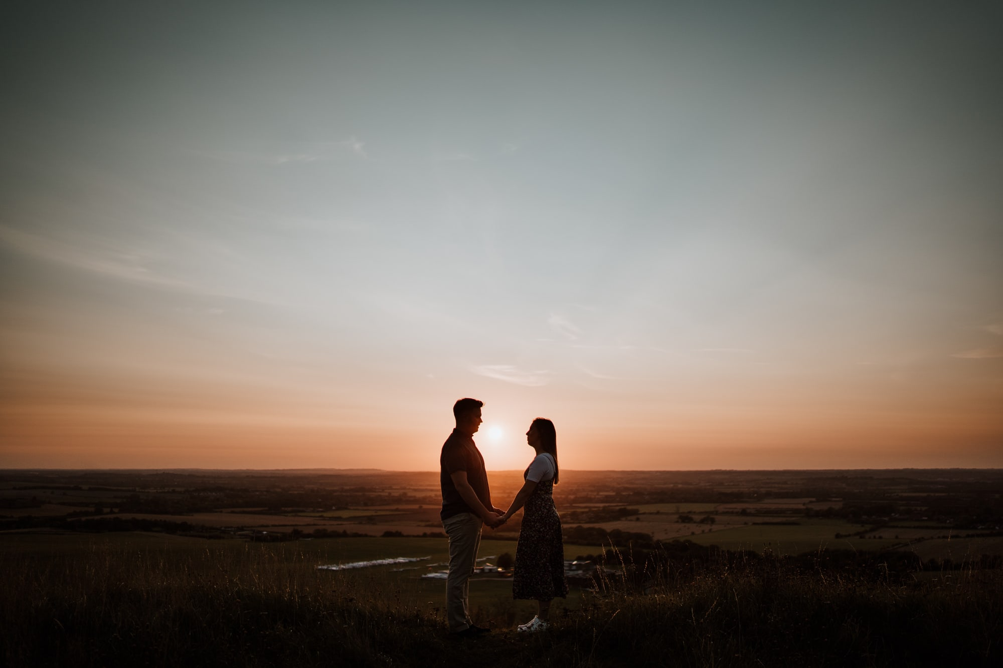 5 reasons to have an Engagement Photography session