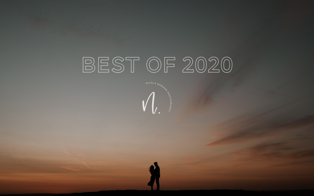 Best of 2020 Kent Wedding Photographer